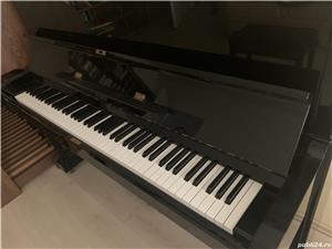 Vând pianină Yamaha U1 - imagine 1