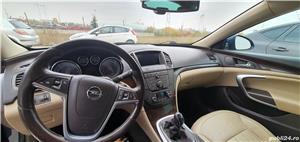 Opel Insignia  - imagine 9