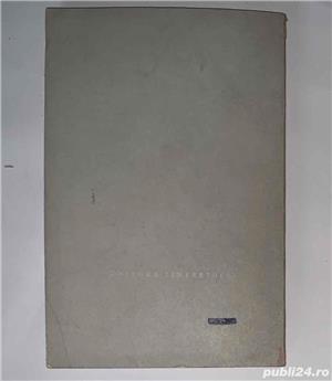 cartea  Cronicari munteni , ed. Tineretului, 1965 - imagine 3