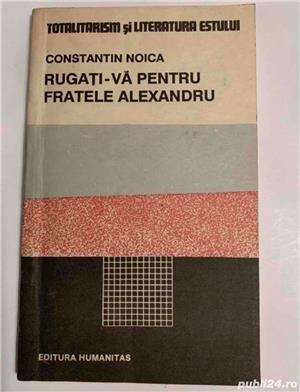 Constantin Noica, carti filozofice - imagine 4