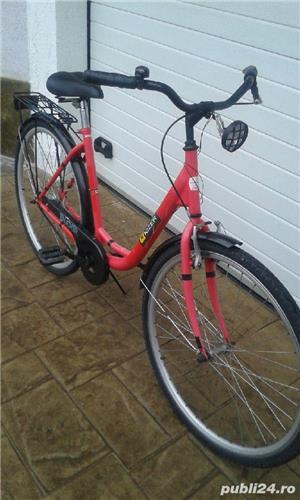 Bicicletă  - imagine 3