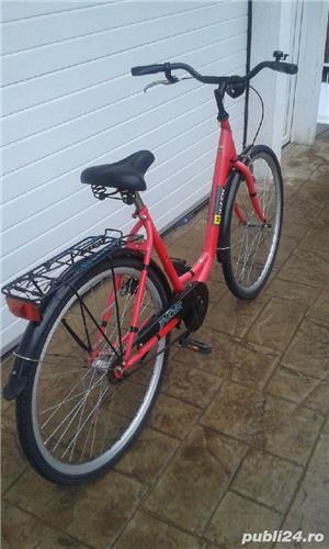 Bicicletă  - imagine 2