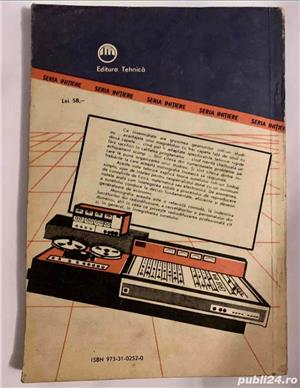 Productia de sunet, autor Michael Roberts - imagine 2