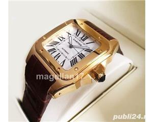 Cartier Santos ! ! Calitate Premium ! - imagine 2