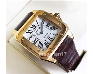 Cartier Santos ! ! Calitate Premium ! - imagine 1