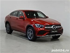 Mercedes-benz Clasa GLC GLC 300 - imagine 1