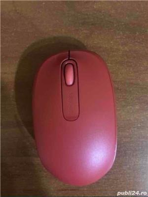 Mouse wireless mobile 1850 Microsoft - imagine 3