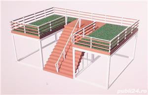 Caut loc de munca- Grafician/ Proiectant 3D - imagine 1