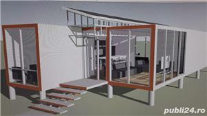 Caut loc de munca- Grafician/ Proiectant 3D - imagine 3