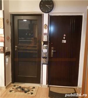 Vanzare apartament 2 camere aviatiei-avionului, an 1986, etaj 3 - imagine 6