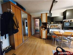 Vanzare apartament 2 camere aviatiei-avionului, an 1986, etaj 3 - imagine 4