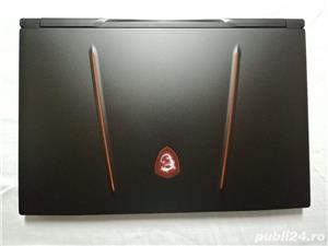Laptop Gaming MSI GE75 Raider 8SF i7-8750H RTX2070 - imagine 2