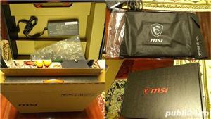 Laptop Gaming MSI GE75 Raider 8SF i7-8750H RTX2070 - imagine 7