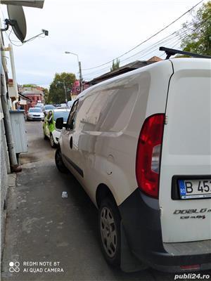 Fiat Doblo  - imagine 4