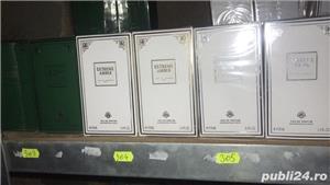 Parfumuri de lux franțuzești Louis Varel și arabesti Lattafa  - imagine 2