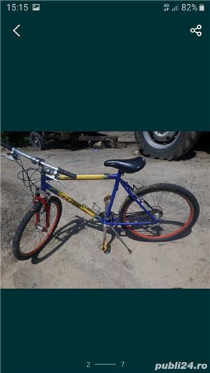 bicicleta - imagine 2