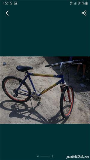 bicicleta - imagine 5