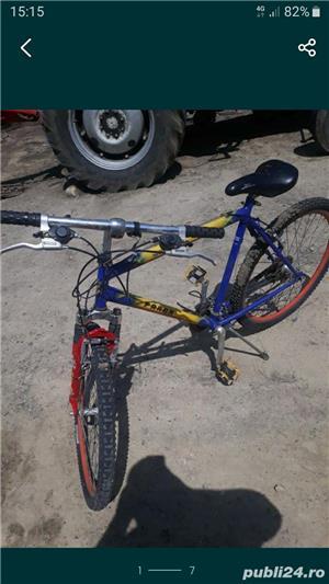 bicicleta - imagine 6