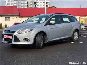 Ford Focus MK3 - imagine 4