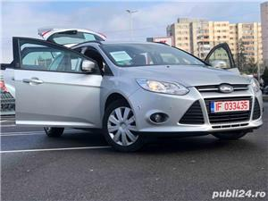 Ford Focus MK3 - imagine 6