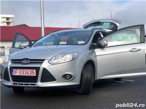 Ford Focus MK3 - imagine 5
