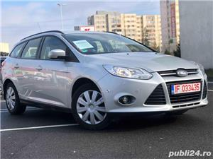 Ford Focus MK3 - imagine 3