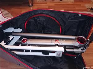 AeYo Rollerblade -scooter-bicicleta - imagine 7