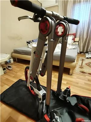 AeYo Rollerblade -scooter-bicicleta - imagine 2