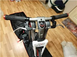 AeYo Rollerblade -scooter-bicicleta - imagine 4