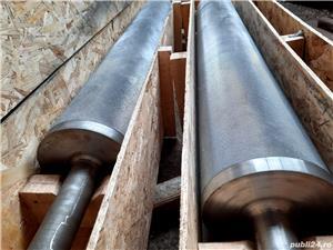 cilindri gofrare- embossing/ portionare/ masina eroziune cu electrod - imagine 4