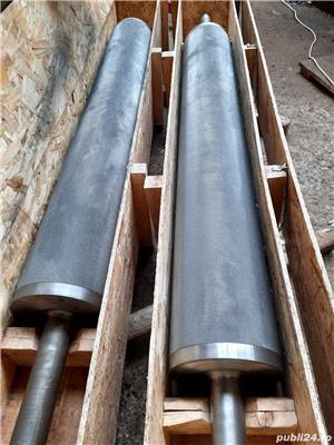 cilindri gofrare- embossing/ portionare/ masina eroziune cu electrod - imagine 6