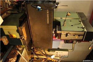 cilindri gofrare- embossing/ portionare/ masina eroziune cu electrod - imagine 8