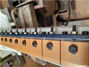 cilindri gofrare- embossing/ portionare/ masina eroziune cu electrod - imagine 7