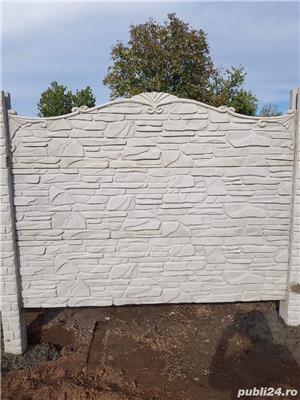 Executam garduri de beton + montaje - imagine 6
