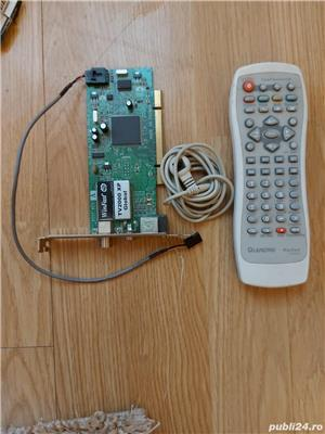 Tuner TV WinFast TV2000 XP Global, PCI - imagine 1