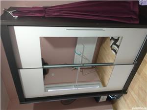 Colțar sufragerie+ șifonier dormitor - imagine 4