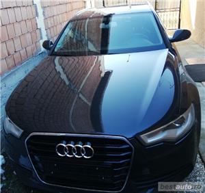 Audi A6 C7 - imagine 2