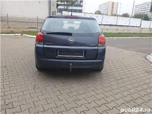 Opel Signum  - imagine 2