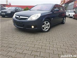 Opel Signum  - imagine 1