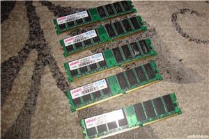 Memorie memorii ram ddr 400 1gb 5 placi 5gb - imagine 2