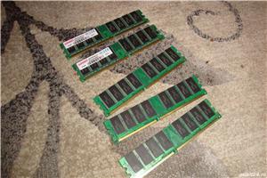 Memorie memorii ram ddr 400 1gb 5 placi 5gb - imagine 5