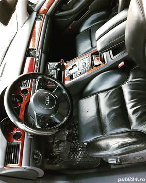 Audi A8  - imagine 7