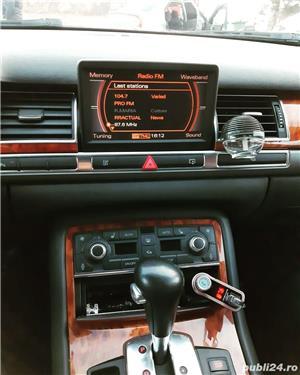 Audi A8  - imagine 8
