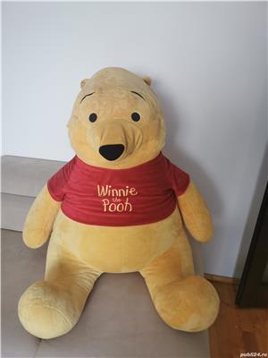 Vand plus Winnie the pooh 90 cm - imagine 3