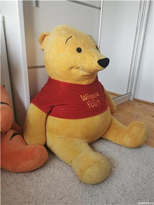 Vand plus Winnie the pooh 90 cm - imagine 1