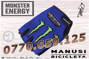 Manusi bicicleta Monster - imagine 1