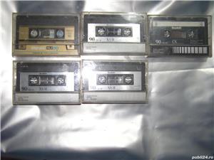 Casete  noi pentru radiocasetofoane - imagine 1