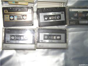 Casete  noi pentru radiocasetofoane - imagine 2