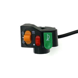 bloc lumini 2 scuter electric, trotineta sau bicicleta - imagine 1