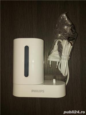 Incarcator Philips Sonicare cu stand UV - imagine 1